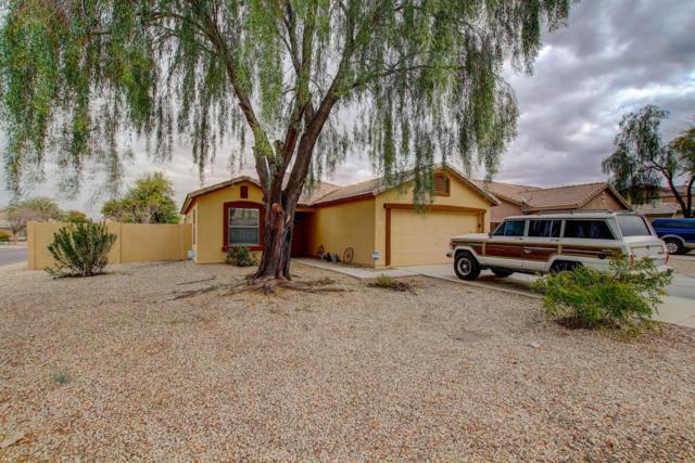 1614 E Santa Fiore Street, San Tan Valley, AZ 85140 (MLS #5723693) :: Yost Realty Group at RE/MAX Casa Grande