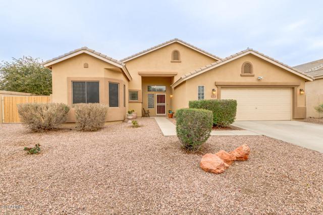 8058 W Tonopah Drive, Peoria, AZ 85382 (MLS #5723694) :: The Laughton Team