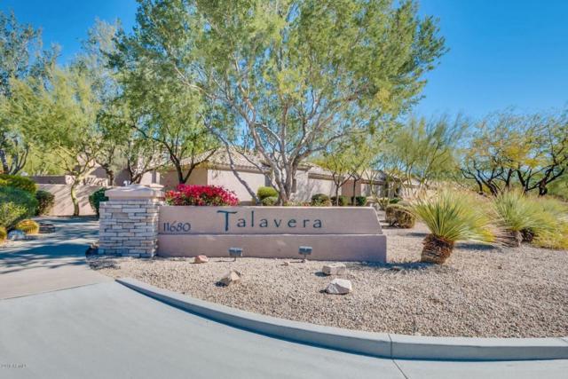 11680 E Sahuaro Drive #2023, Scottsdale, AZ 85259 (MLS #5723708) :: Brett Tanner Home Selling Team
