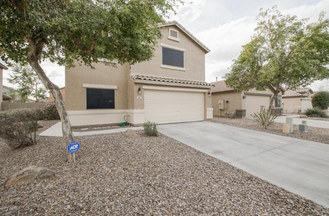 383 W Hereford Drive, San Tan Valley, AZ 85143 (MLS #5723710) :: Yost Realty Group at RE/MAX Casa Grande