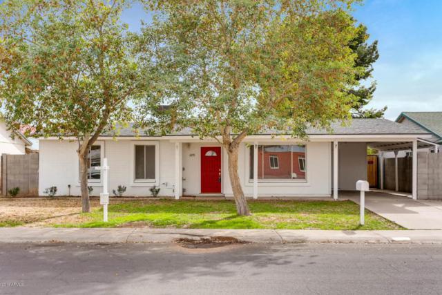 2235 W Danbury Road, Phoenix, AZ 85023 (MLS #5723714) :: Yost Realty Group at RE/MAX Casa Grande