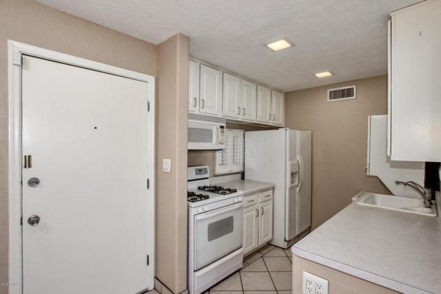 3828 N 32ND Street #202, Phoenix, AZ 85018 (MLS #5723743) :: The Wehner Group