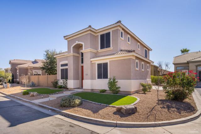 9261 E Lompoc Avenue, Mesa, AZ 85209 (MLS #5723751) :: The Kenny Klaus Team