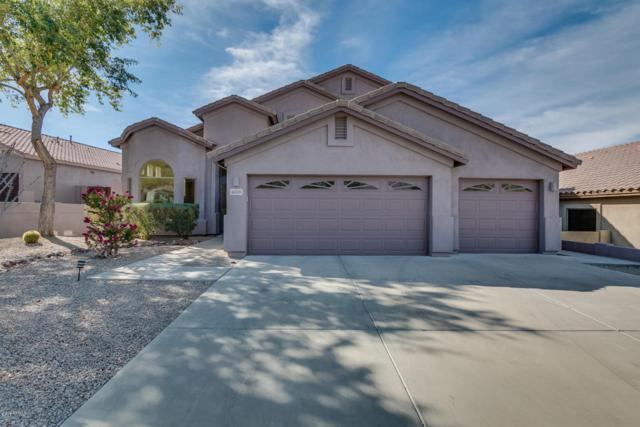 4205 S Cordia Court, Gold Canyon, AZ 85118 (MLS #5723756) :: Revelation Real Estate