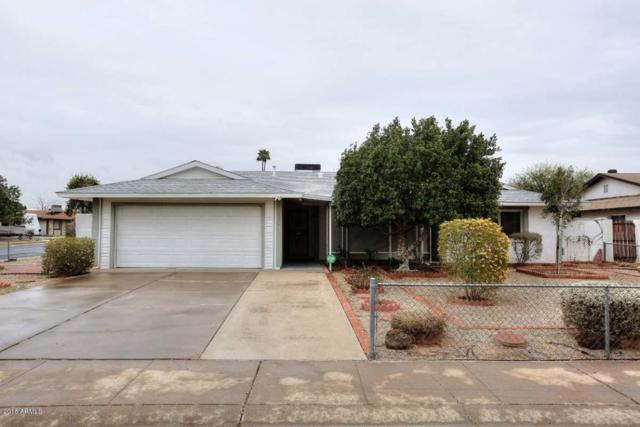 15219 N 37TH Avenue, Phoenix, AZ 85053 (MLS #5723777) :: Yost Realty Group at RE/MAX Casa Grande