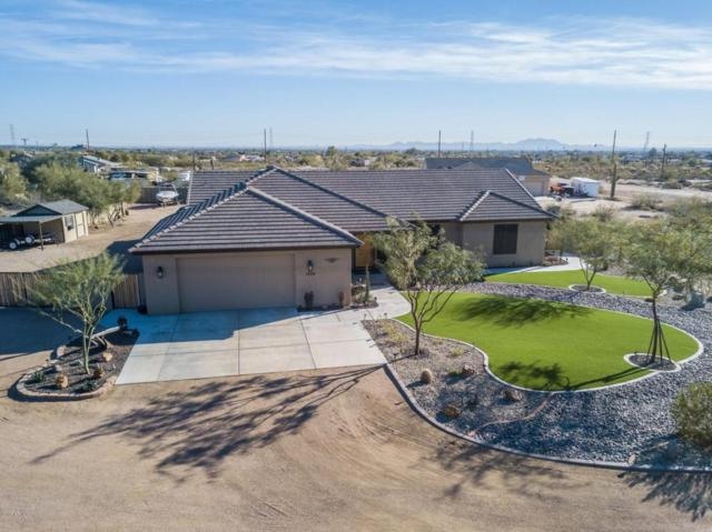 1509 N 103RD Street, Mesa, AZ 85207 (MLS #5723797) :: Kortright Group - West USA Realty