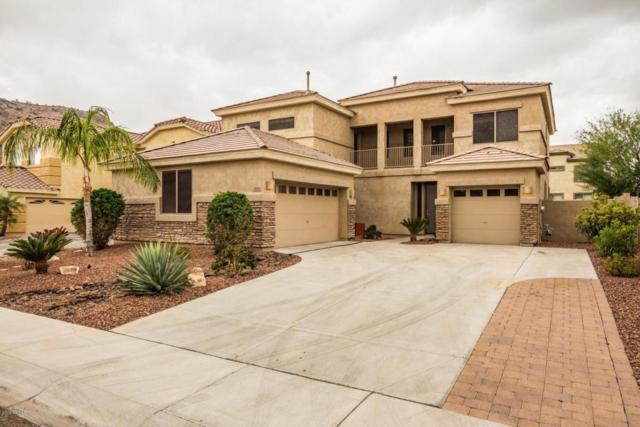 5514 W Tether Trail, Phoenix, AZ 85083 (MLS #5723812) :: The Laughton Team