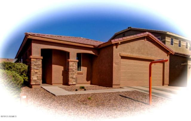19134 N Lariat Road, Maricopa, AZ 85138 (MLS #5723831) :: Yost Realty Group at RE/MAX Casa Grande