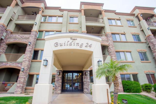 5350 E Deer Valley Drive #2403, Phoenix, AZ 85054 (MLS #5723835) :: Lux Home Group at  Keller Williams Realty Phoenix