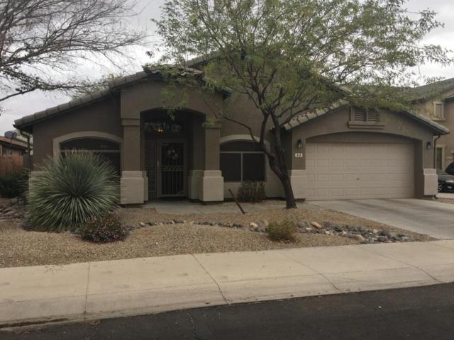 418 E Clairidge Drive, San Tan Valley, AZ 85143 (MLS #5723850) :: Yost Realty Group at RE/MAX Casa Grande