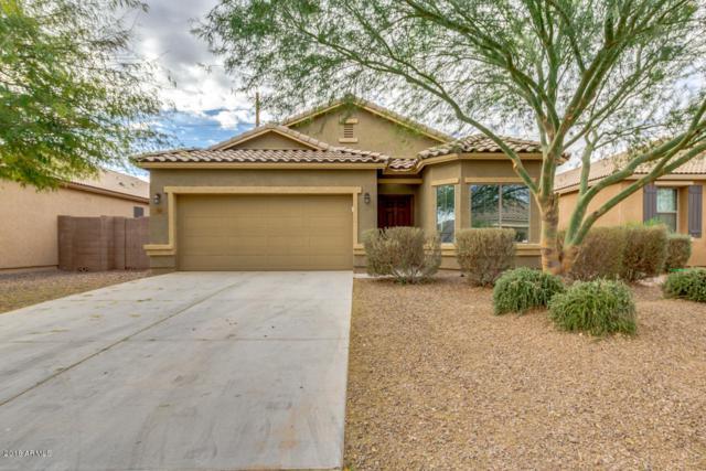39 W Burkhalter Drive, San Tan Valley, AZ 85143 (MLS #5723851) :: Yost Realty Group at RE/MAX Casa Grande
