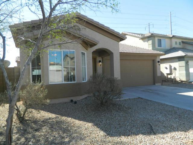 9545 W Heber Road, Tolleson, AZ 85353 (MLS #5723861) :: The Everest Team at My Home Group