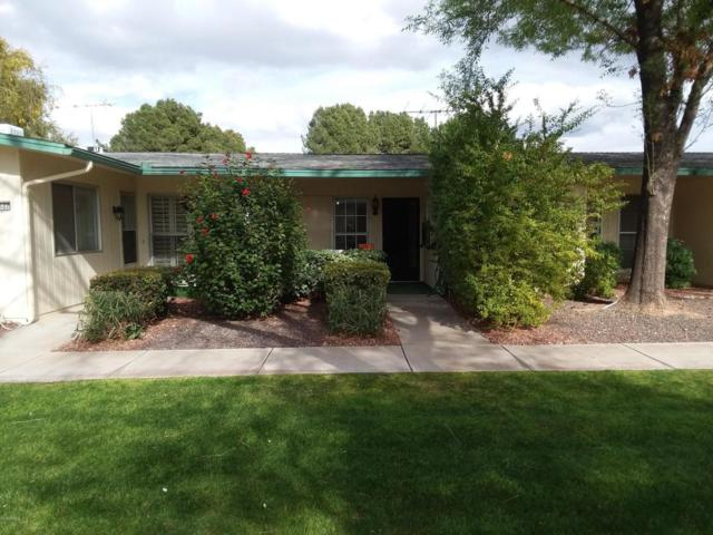 10529 W Wheatridge Drive, Sun City, AZ 85373 (MLS #5723863) :: Kortright Group - West USA Realty