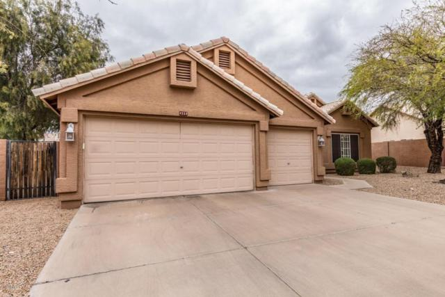 4332 E Montgomery Road, Cave Creek, AZ 85331 (MLS #5723885) :: Kortright Group - West USA Realty