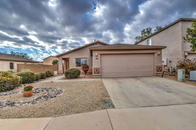 1985 E Dust Devil Drive, San Tan Valley, AZ 85143 (MLS #5723890) :: Yost Realty Group at RE/MAX Casa Grande