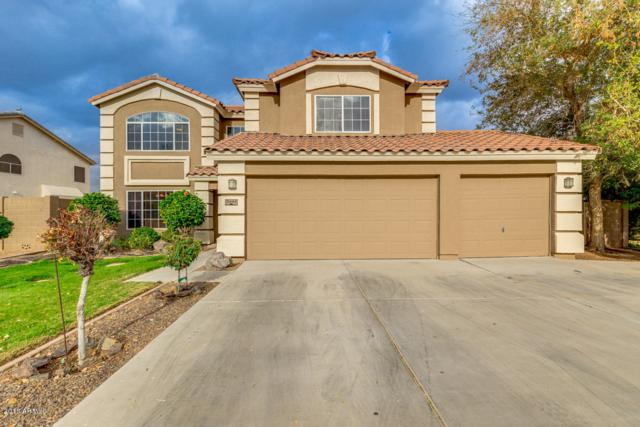 31660 N Royal Oak Way, San Tan Valley, AZ 85143 (MLS #5723903) :: Yost Realty Group at RE/MAX Casa Grande