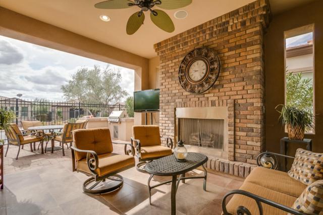 1773 E Grand Ridge Road, San Tan Valley, AZ 85140 (MLS #5723931) :: Yost Realty Group at RE/MAX Casa Grande