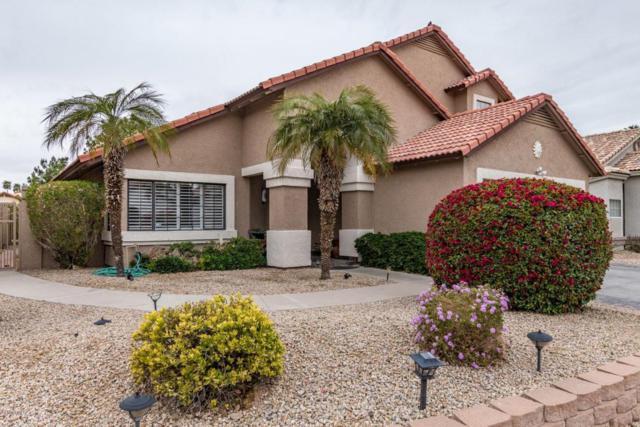 18674 N 70TH Drive, Glendale, AZ 85308 (MLS #5723978) :: Essential Properties, Inc.
