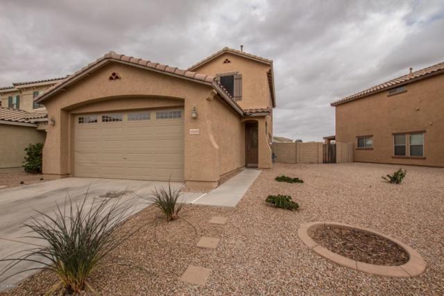 40402 W Peggy Court, Maricopa, AZ 85138 (MLS #5723991) :: Yost Realty Group at RE/MAX Casa Grande
