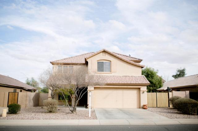 1790 N Desert Willow Street #1, Casa Grande, AZ 85122 (MLS #5724004) :: Yost Realty Group at RE/MAX Casa Grande