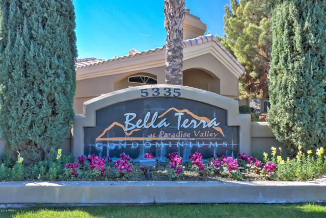 5335 E Shea Boulevard #1097, Scottsdale, AZ 85254 (MLS #5724056) :: 10X Homes