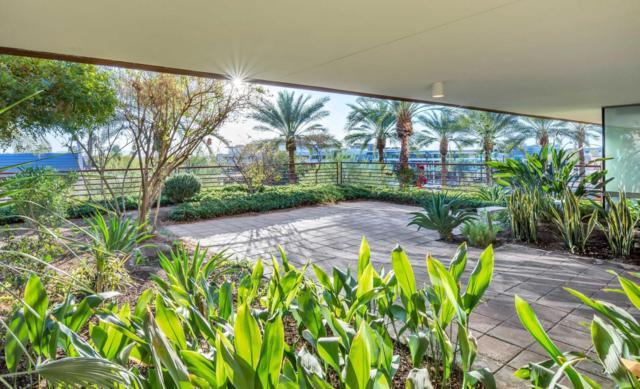 7167 E Rancho Vista Drive #3010, Scottsdale, AZ 85251 (MLS #5724064) :: Keller Williams Legacy One Realty