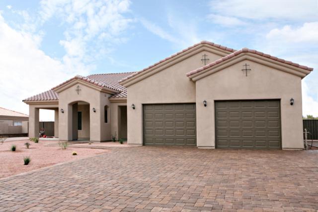 15050 N Calle Del Prado, Fountain Hills, AZ 85268 (MLS #5724074) :: Yost Realty Group at RE/MAX Casa Grande