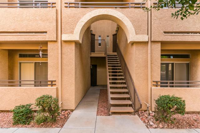10410 N Cave Creek Road #2075, Phoenix, AZ 85020 (MLS #5724086) :: Yost Realty Group at RE/MAX Casa Grande