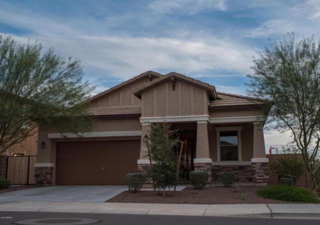 21285 W Coronado Road, Buckeye, AZ 85396 (MLS #5724096) :: Occasio Realty