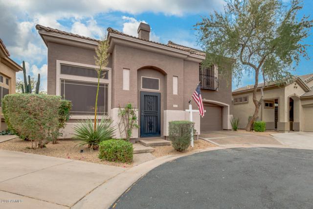 4163 E Hallihan Drive, Cave Creek, AZ 85331 (MLS #5724106) :: RE/MAX Excalibur
