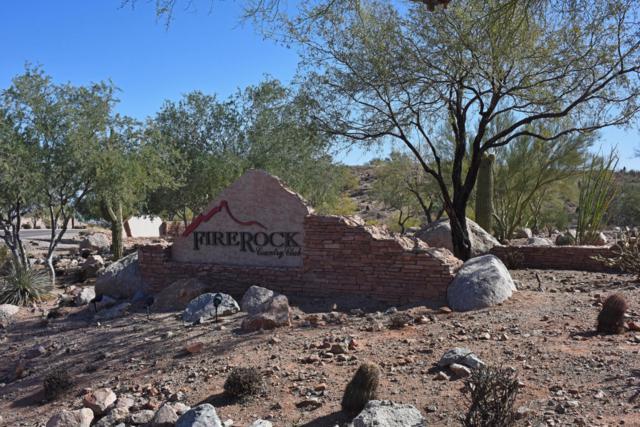 9211 N Shadow Ridge Trail, Fountain Hills, AZ 85268 (MLS #5724108) :: Brett Tanner Home Selling Team