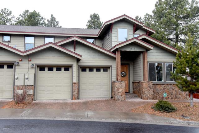 1310 E Sundrop Lane, Flagstaff, AZ 86001 (MLS #5724122) :: Yost Realty Group at RE/MAX Casa Grande