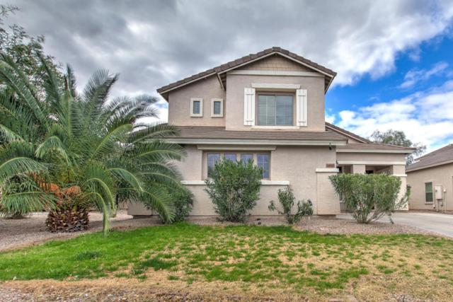 34960 N Bandolier Drive, Queen Creek, AZ 85142 (MLS #5724130) :: Santizo Realty Group