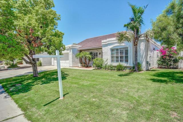 1350 E Piute Avenue, Phoenix, AZ 85024 (MLS #5724133) :: Kortright Group - West USA Realty