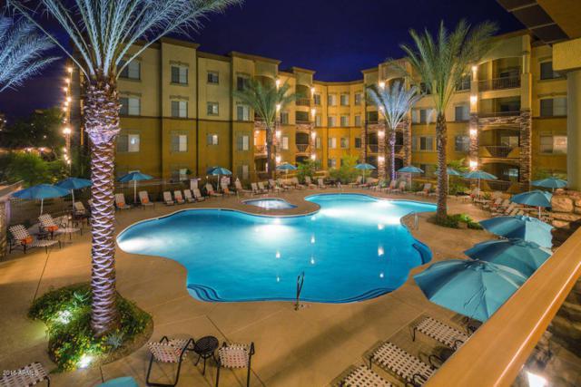 5450 E Deer Valley Drive #3190, Phoenix, AZ 85054 (MLS #5724145) :: Brett Tanner Home Selling Team