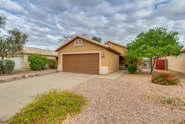 2032 W 21ST Avenue, Apache Junction, AZ 85120 (MLS #5724148) :: The Kenny Klaus Team