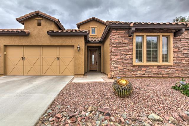 3990 E Yellowstone Place, Chandler, AZ 85249 (MLS #5724149) :: Santizo Realty Group