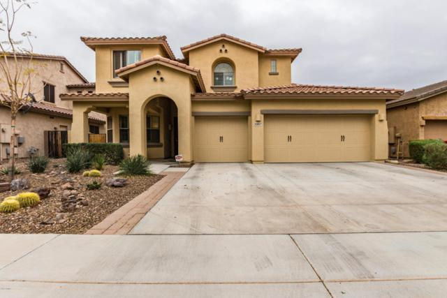 30817 N 125TH Drive, Peoria, AZ 85383 (MLS #5724157) :: Kortright Group - West USA Realty