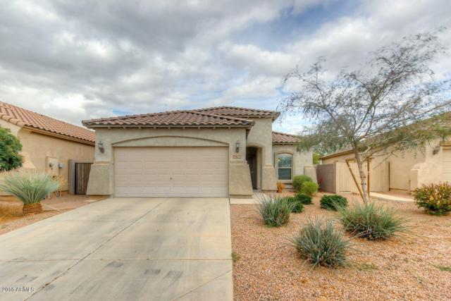 42760 W Kendra Way, Maricopa, AZ 85138 (MLS #5724168) :: Kortright Group - West USA Realty