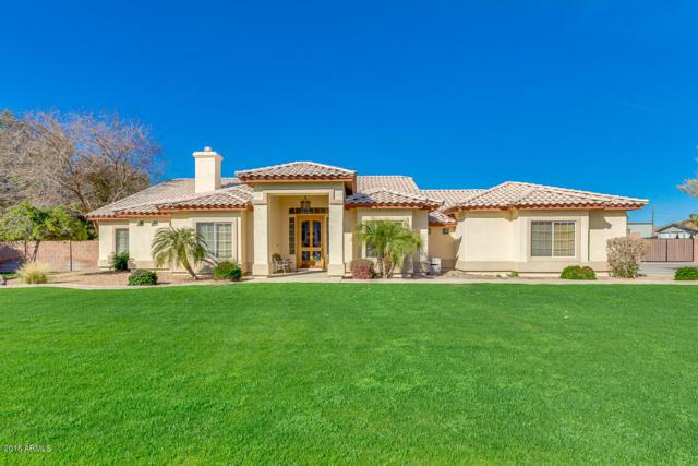 1670 S 131ST Street, Gilbert, AZ 85233 (MLS #5724170) :: Kortright Group - West USA Realty