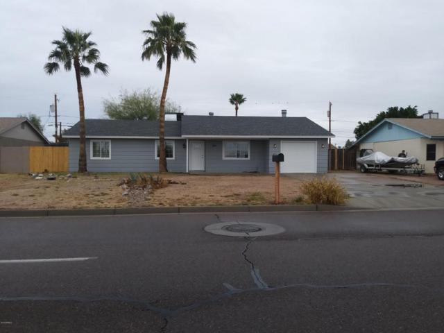 696 E Southern Avenue, Apache Junction, AZ 85119 (MLS #5724188) :: The Kenny Klaus Team