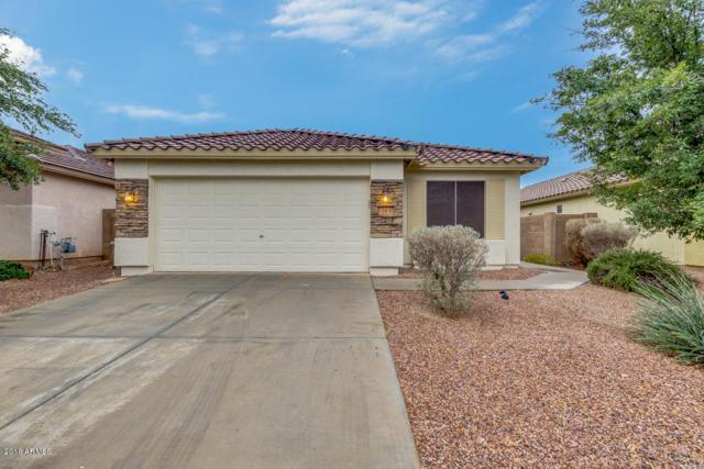363 W Gascon Road, San Tan Valley, AZ 85143 (MLS #5724190) :: Yost Realty Group at RE/MAX Casa Grande