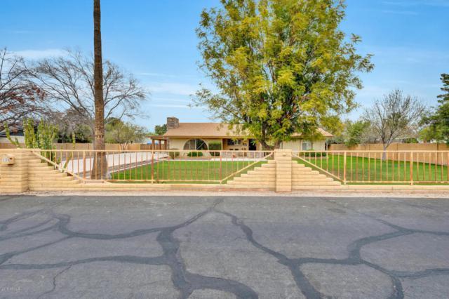 2124 W Shawnee Drive, Chandler, AZ 85224 (MLS #5724198) :: Occasio Realty