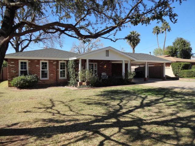 4526 N 34TH Street, Phoenix, AZ 85018 (MLS #5724208) :: Yost Realty Group at RE/MAX Casa Grande