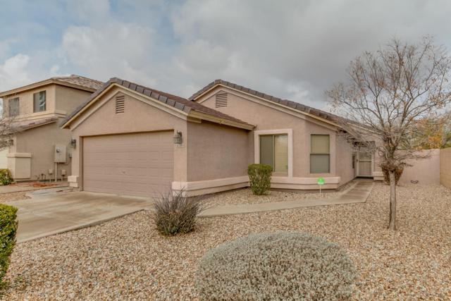 13504 W Solano Drive, Litchfield Park, AZ 85340 (MLS #5724227) :: Group 46:10