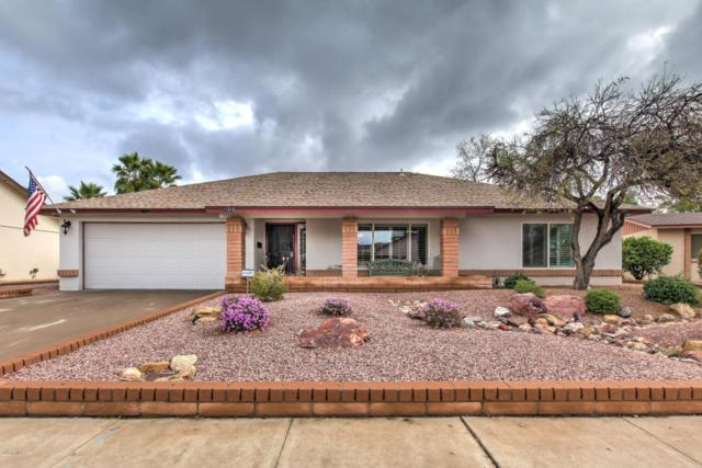 11819 N 60TH Avenue, Glendale, AZ 85304 (MLS #5724240) :: The Everest Team at My Home Group
