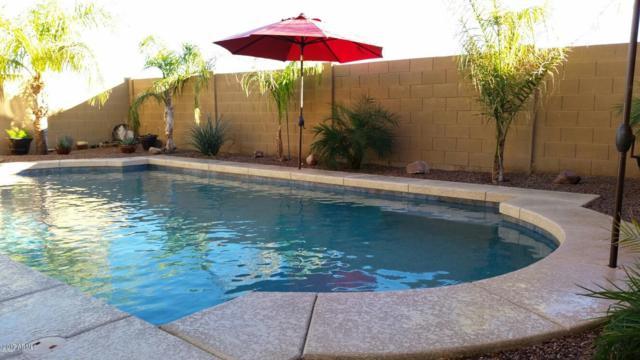 9483 E Orange Grove Street, Florence, AZ 85132 (MLS #5724247) :: Yost Realty Group at RE/MAX Casa Grande