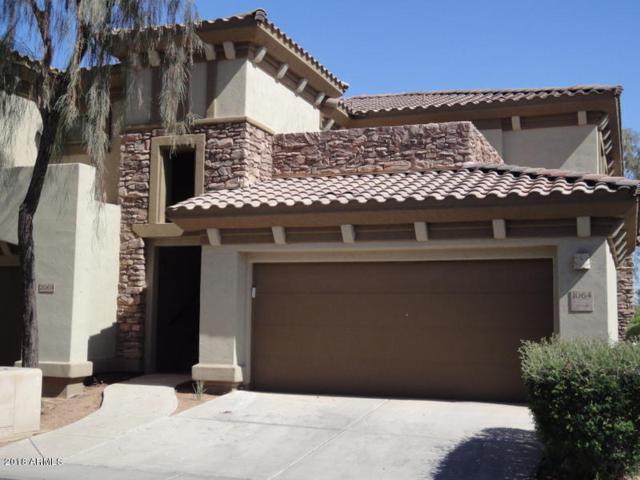 19700 N 76TH Street #2064, Scottsdale, AZ 85255 (MLS #5724259) :: 10X Homes