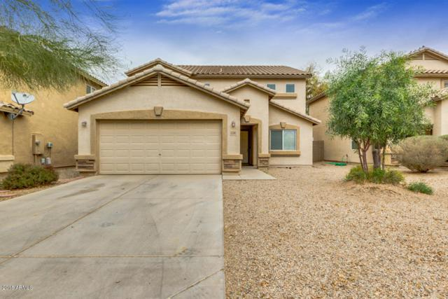 5138 E Silverbell Road, San Tan Valley, AZ 85143 (MLS #5724280) :: Yost Realty Group at RE/MAX Casa Grande
