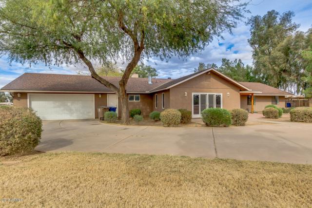 19202 E Cloud Road, Queen Creek, AZ 85142 (MLS #5724302) :: Group 46:10